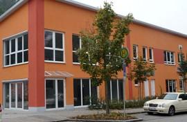 Fassadenanstriche1